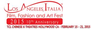 Logo LA Italia