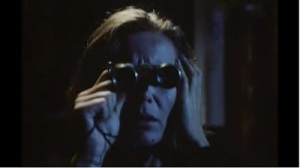 The Decalogue Episode 6 magda spying
