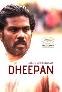 Dheepan-Poster
