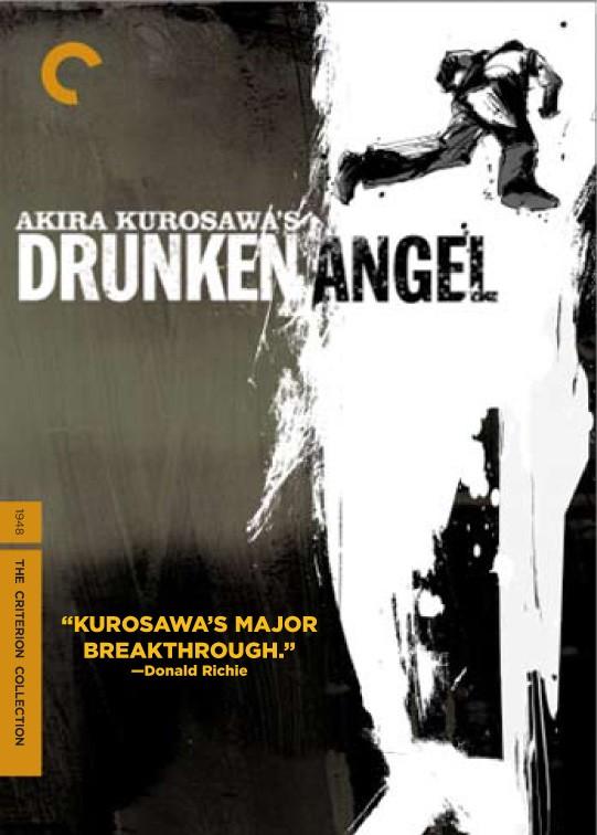 DrunkenAngel