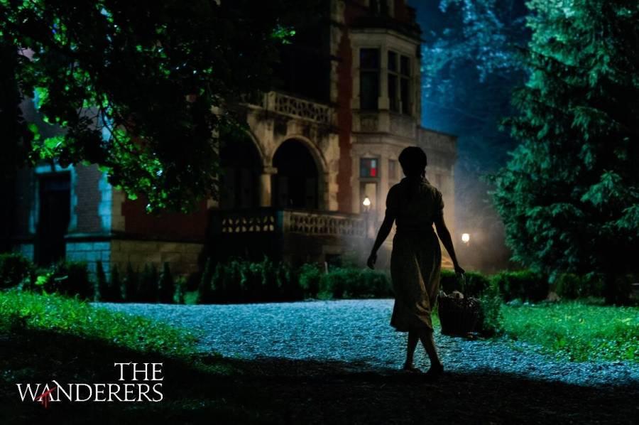 FOTO BOGDAN COMANESCU -THE WANDERERS