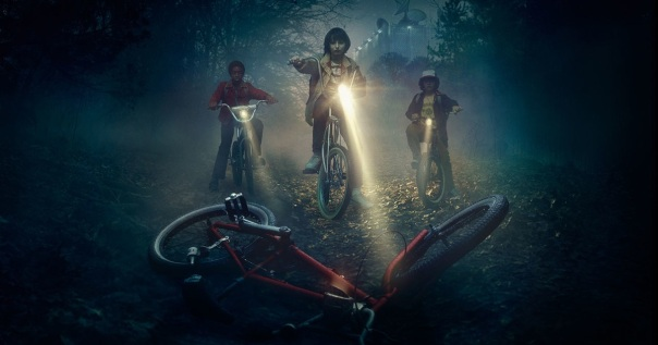 stranger-things netflix