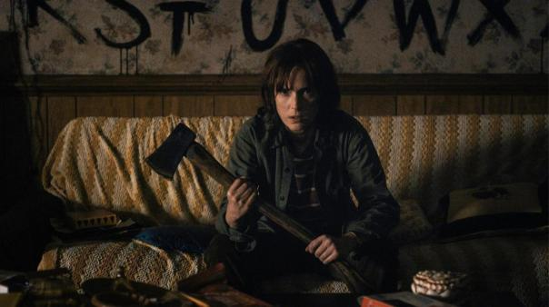stranger-things Winona Ryder