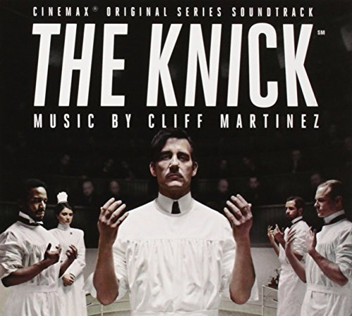 ",,The Knick"" 2014"