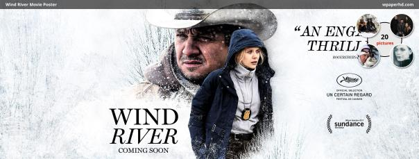 best movie 2017 wind river