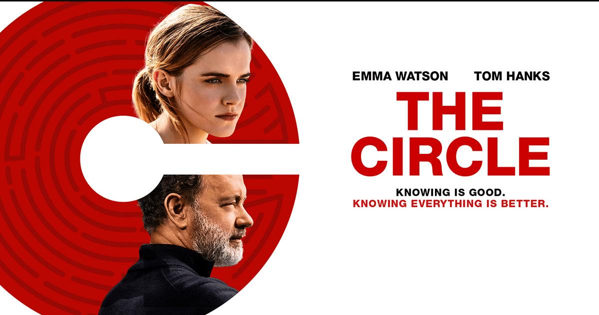 """,,The Circle"""" (,,Cercul """" sau  ,,Puterea de a schimba totul"""") 2017"""