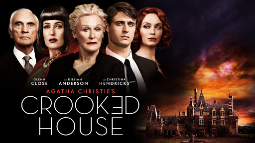 """""""Crooked House"""" 2017"""