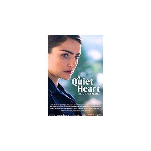 """,,O inimă liniștită"""" -,, A quiet heart"""""""