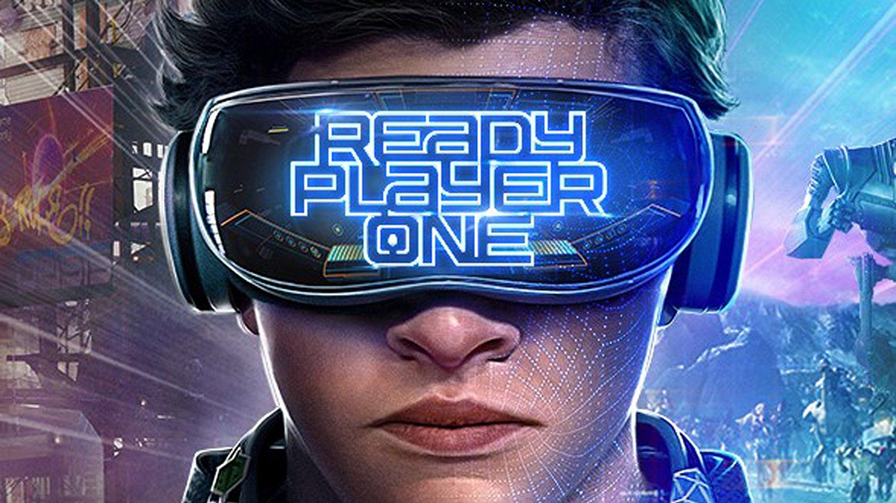 """Ready Player One (2018) – """"Nu pot să cred că nu ai văzut The Shining!"""""""
