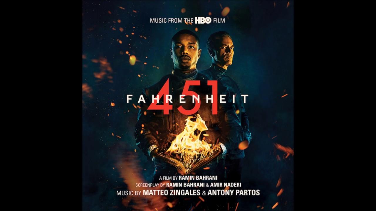 Fahrenheit 451  – 2018