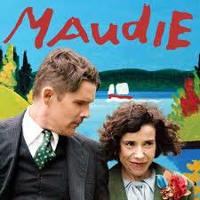 """Maud Lewis: """"Privesc printr-o fereastră viața înrămată"""""""