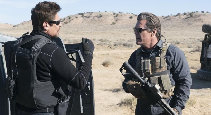 "Sicario 2: Soldado (2018) – ""Deci vrei să devii un asasin?"""