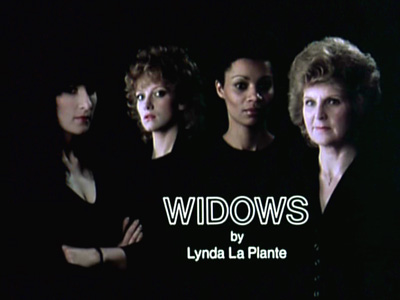 ",,Widows (Văduvele)""2018"