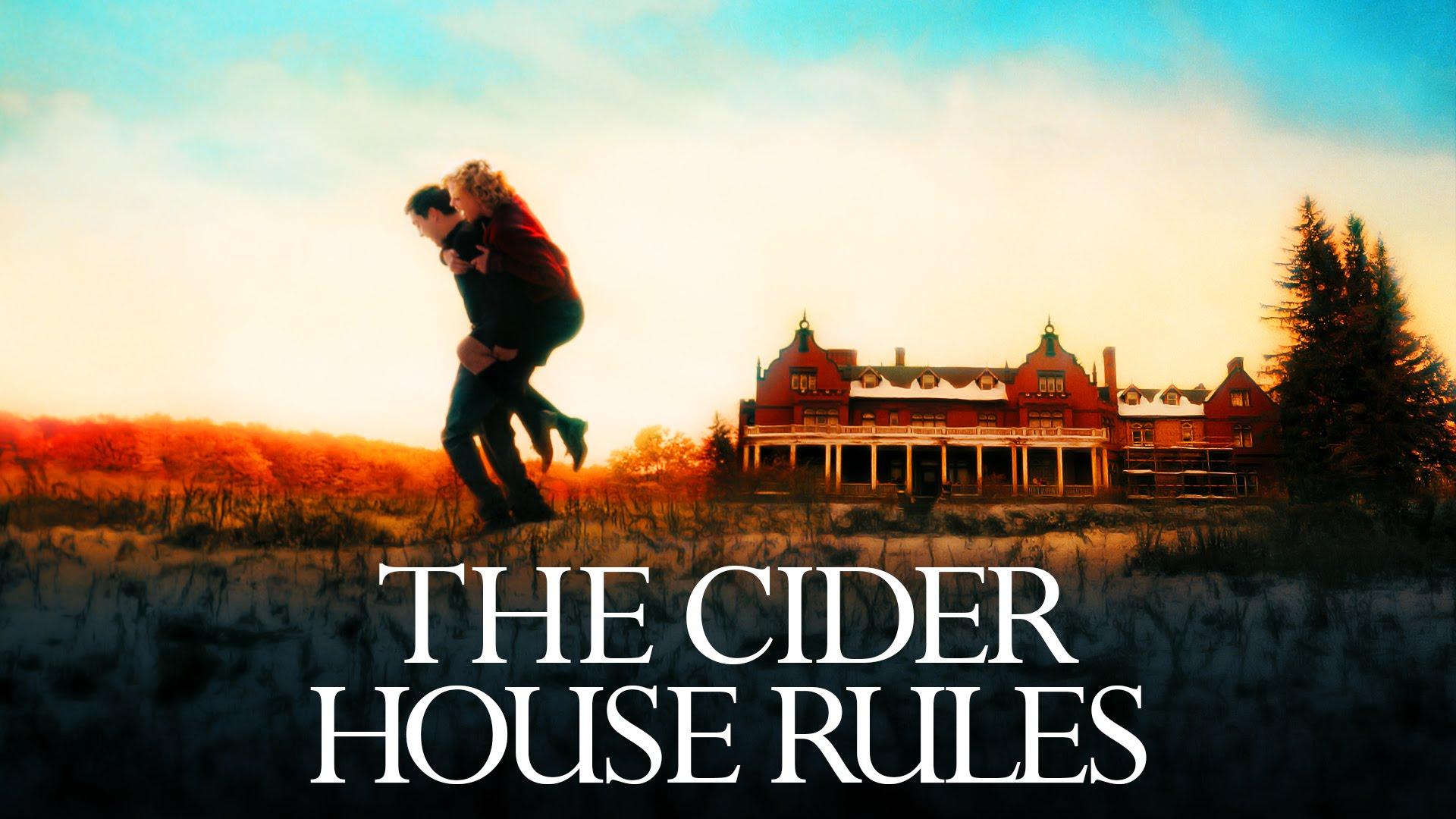 Legea Pământului / The Cider House Rules