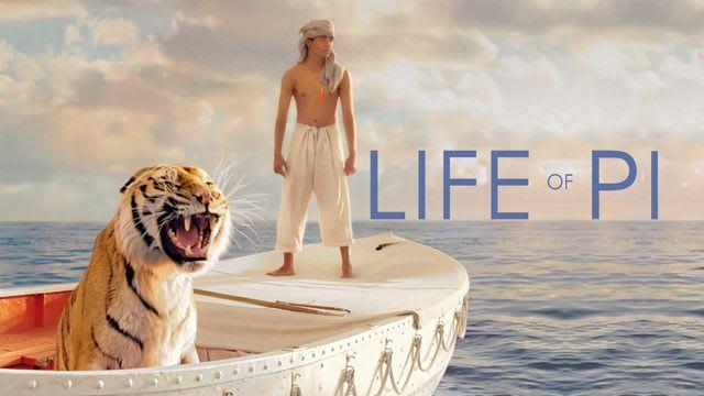 Viaţa lui Pi / Life of Pi
