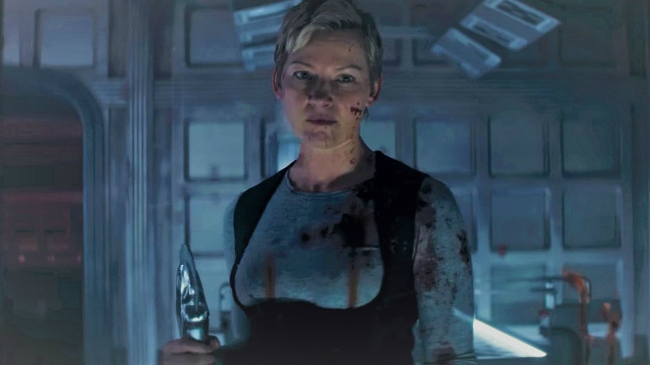 Nightflyers – short review