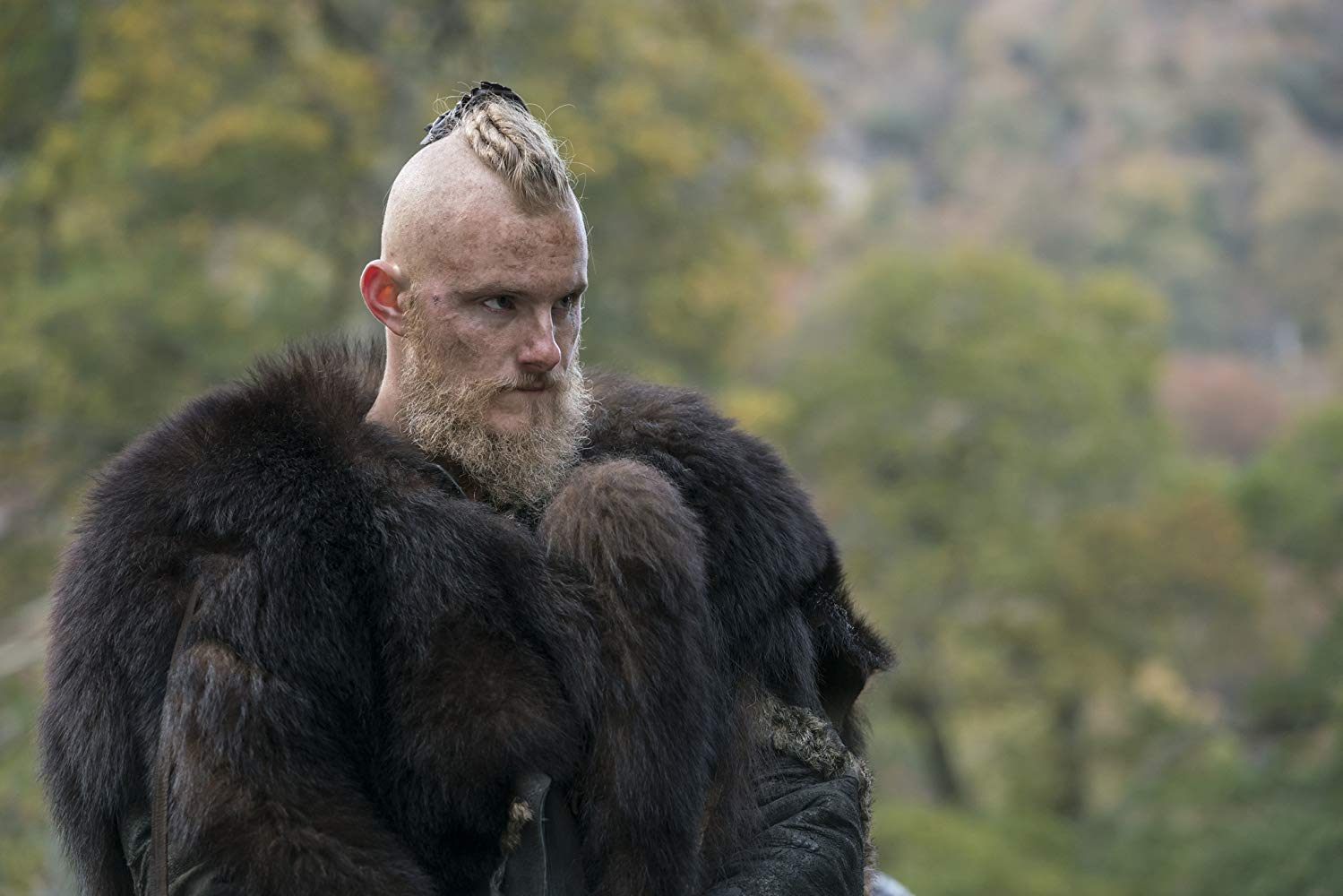 Vikings sezonul V – la final