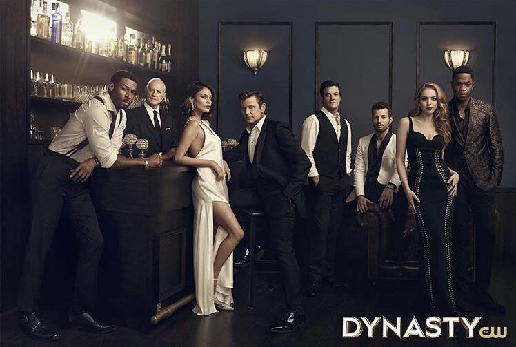 Dynasty (serial TV)
