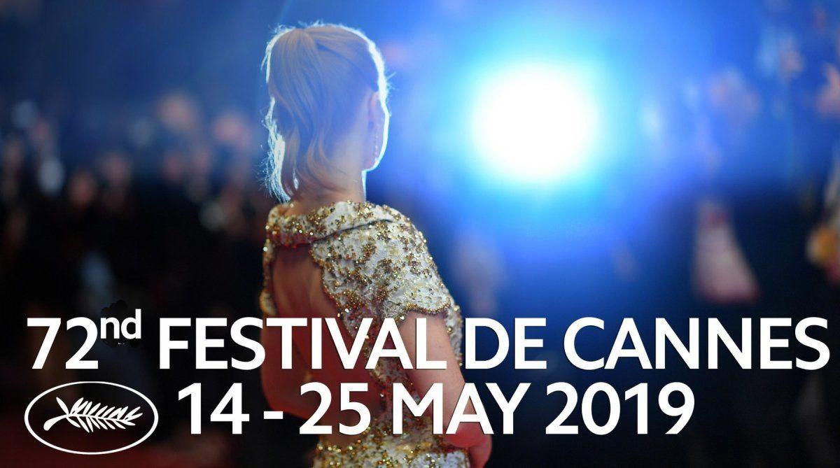 Festivalul de film de la Cannes – 2019