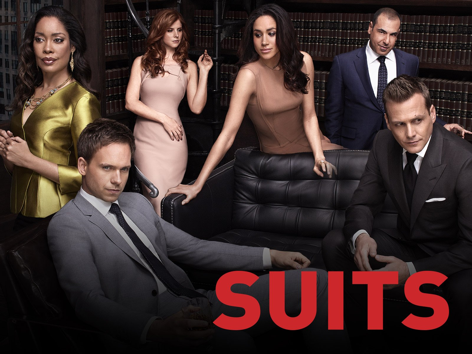 Suits (serial TV)