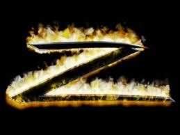 Zorro a împlinit 100 de ani