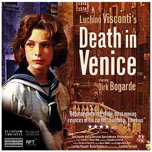 Morte a Venezia  /  Moarte la Veneția