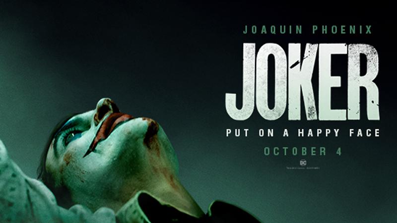 Joker , 2019