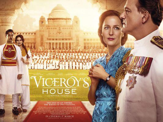 Viceroy`s House/ Palatul Viceregelui