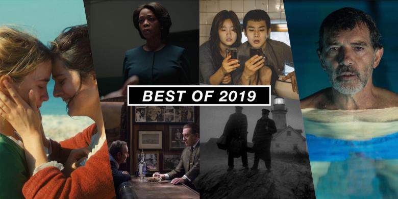 Top personal filme 2019 – partea I