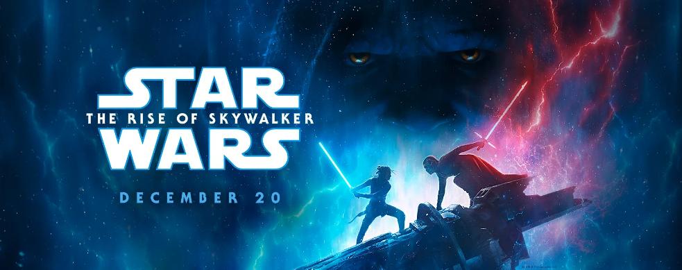 De ce episodul IX Star Wars e și nu e ascensiune
