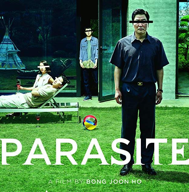 """""""Parasite"""", 2019"""