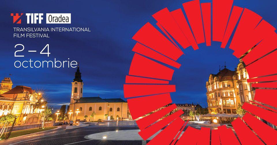 Prima zi: TIFF Oradea 2020