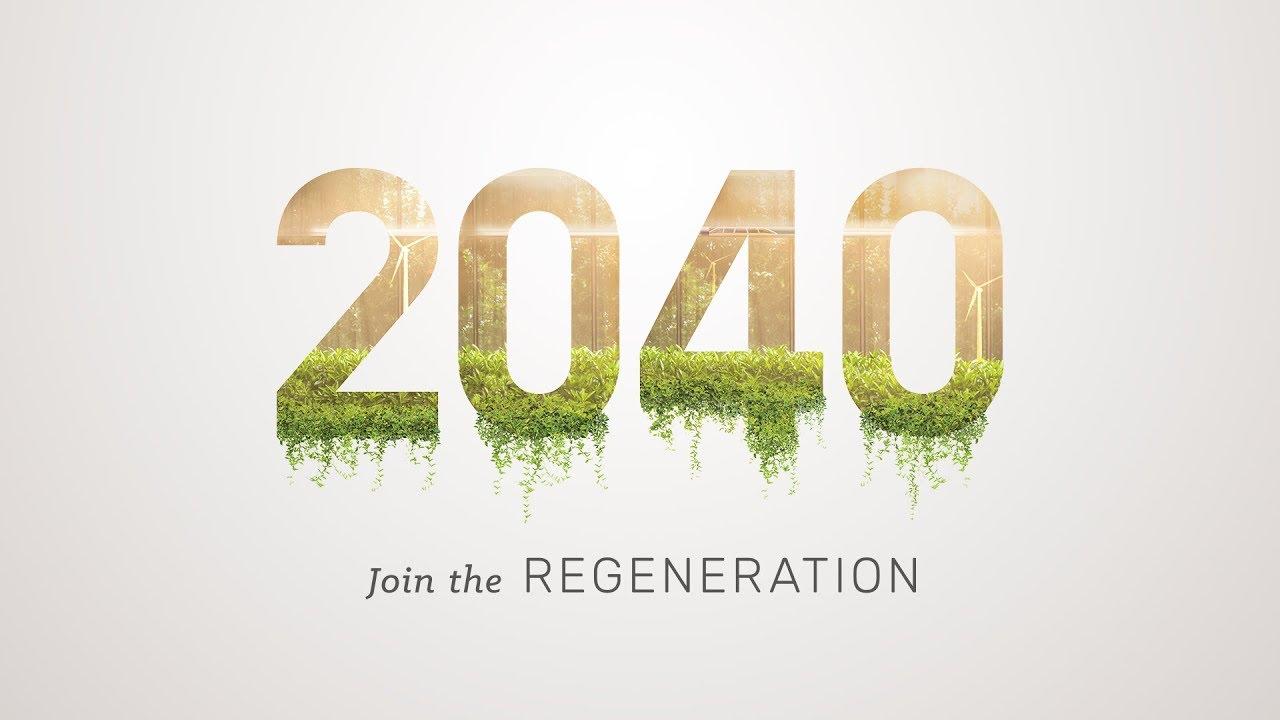 2040 – un altfel de viitor