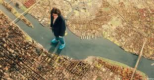 Pretend it`s a city (serial, 2021)