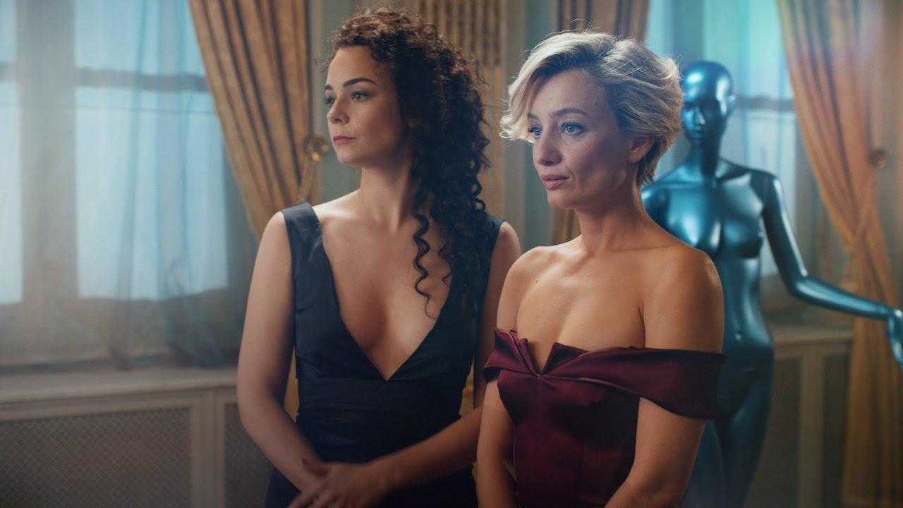 Keizersvrouwen (serial TV, 2019)
